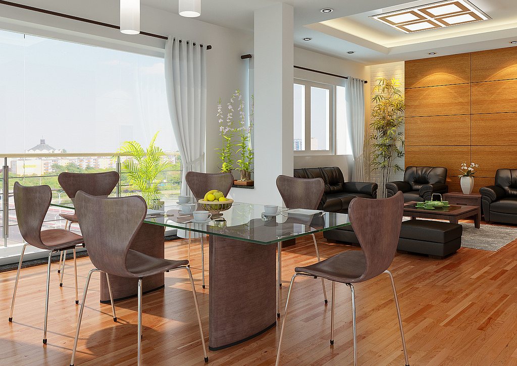 living-dining-neutral