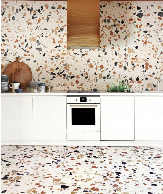 tile, tile trends, kitchen tile, bathroom tile