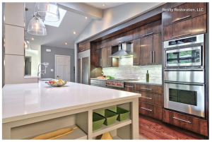 create a functional and stylish kitchen, countertop, kitchen, kitchen island, kitchen renovation